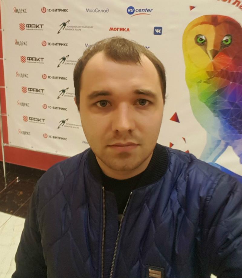 Ярослав Перелыгин
